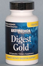 Digest Gold - 120 caps - Product Image