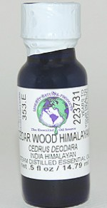 Cedarwood, Himalayan - 2 oz. - Product Image