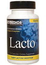 Lacto -  30 caps - Product Image