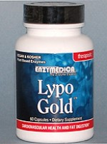 Lypo Gold -  60 caps - Product Image