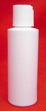 4 oz. plastic squeeze bottle - Product Image