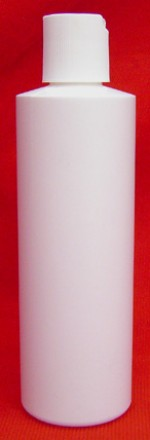 8 oz. plastic squeeze bottle - Product Image
