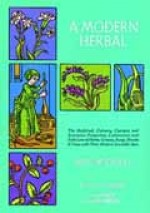 A Modern Herbal Volume 2 - Mrs. M. Grieve (Paperback) - Product Image