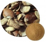 African Mango Seed Powder - Per Ounce/Oz. - Product Image