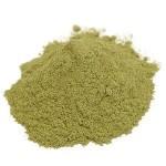 Alfalfa Leaf Powder - Organic - Per Ounce/Oz. - Product Image