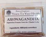 Ashwagandha Capsules - Product Image