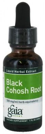 BLACK COHOSH ROOT Extract - Product Image