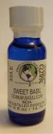 Basil, Sweet - .5 oz. - Product Image