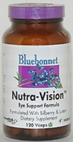 Bluebonnet NutraVision - 120 vcaps - Product Image