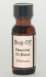 Bug Off Blend - .5 oz. - Product Image