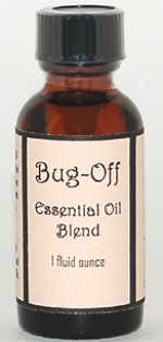 Bug Off Blend - 1 oz. - Product Image