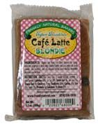 Cafe Latte Blondie - Product Image