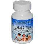 Calm Child for Active Children 10 Tabs - Product Image