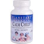 Calm Child for Active Children 72 Tabs - Product Image