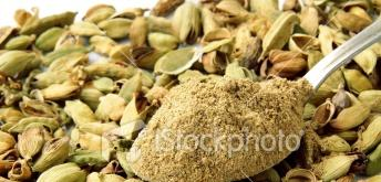 Cardamon Seeds whole - per ounce - Product Image