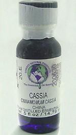 Cassia - .5 oz. - Product Image