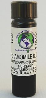Chamomile, Blue - .25 oz. - Product Image