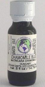 Chamomile, Blue - .5 oz. - Product Image