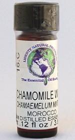 Chamomile, Wild - .12 oz. - Product Image
