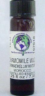 Chamomile, Wild - .25 oz. - Product Image
