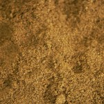Chaste Tree Berry powder (Vitex) - Per Ounce/Oz. - Product Image