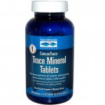 ConcenTrace Trace Mineral Tablets 90 count - Product Image