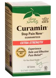 Curamin Extra Strength - Product Image