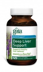 Deep Liver Support (formerly named Hep Support) - Product Image