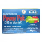 Electrolyte Stamina Power Pak Cherry Limeade Flavor - Product Image