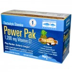 Electrolyte Stamina Power Pak Pina Colada Flavor - Product Image