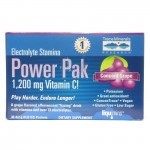 Electrolyte Stamina Power Pak Concord Grape Flavor - Product Image