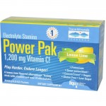 Electrolyte Stamina Power Pak Lemon Lime Flavor - Product Image