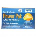 Electrolyte Stamina Power Pak Orange Blast Flavor - Product Image