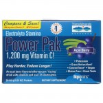 Electrolyte Stamina Power Pak Acai Berry Flavor - Product Image
