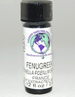 Fenugreek Absolute - .12 oz. - Product Image
