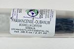 Frankincense ~ Olibanum - .08 oz. - Product Image