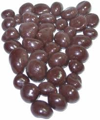 Goji Berries Chocolate Covered - Product Image