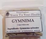 Gymnema - 50 Capsules - Product Image