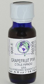 Grapefruit, Pink - .5 oz. - Product Image