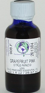 Grapefruit, Pink - 1 oz. - Product Image