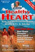 Healthy Heart - Paul & Patricia Bragg (Paperback) - Product Image