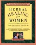 Herbal Healing For Women - Rosemary Gladstar (Paperback) - Product Image