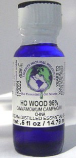 Ho Wood 95% - .5 oz. - Product Image