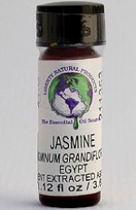 Jasmine Grandiflorum Absolute - .12 oz. - Product Image