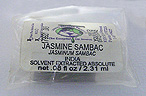 Jasmine Sambac Absolute - .08 oz. - Product Image