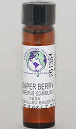 Juniper Berry - .25 oz. - Product Image