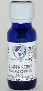 Juniper Berry - .5 oz. - Product Image