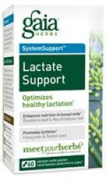 LACTATION SUPPORT - Product Image