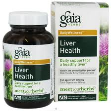 LIVER HEALTH  - Product Image
