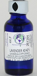Lavender, French 40/42% - 1 oz. - Product Image